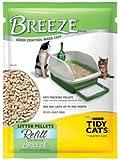 Purina Litter Tidy Cat Breeze Pellets, 7.5 lb