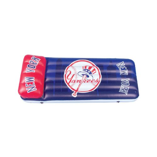MLB New York Yankees Pool Float/Mattress at Amazon.com