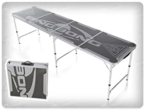 Sports outdoors leisure sports game room arcade table games pong games - Professional beer pong table ...