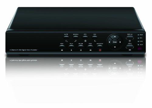 NEXTEC(ネクステック) デジタルビデオレコーダー500GB NX-D500R