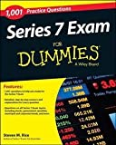 img - for 1,001 Series 7 Exam Practice Questions for Dummies (Paperback)--by Steven M. Rice [2014 Edition] book / textbook / text book