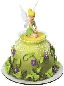 Tinkerbell Cake Topper Amazon