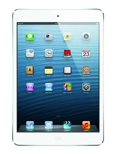 Apple iPad mini MD533LL/A (64GB, Wi-Fi, White)