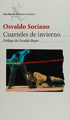 Cuarteles de invierno (Spanish Edition)