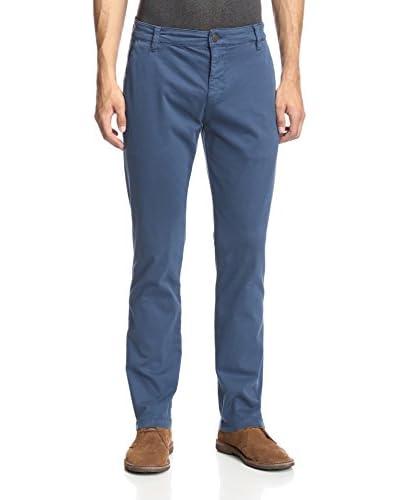 Mavi Men's Edward Straight Leg Twill Pants