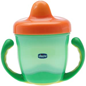 Chicco Sipper - BABY BOTTLE ROLLY 12M+