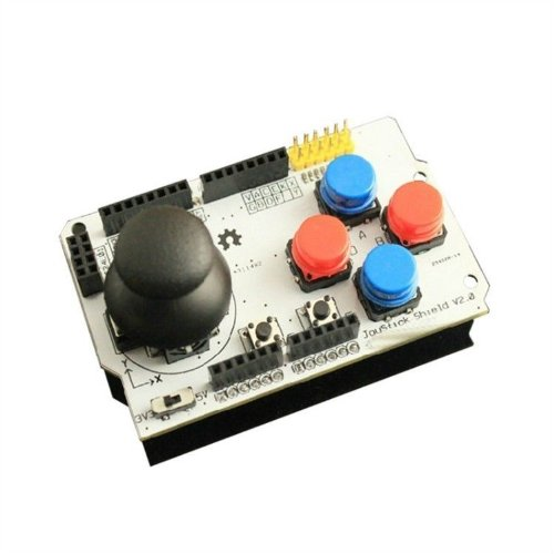 Hobbypower Funduino Joystick Shield V1.0 Expansion Board Compatible Arduino