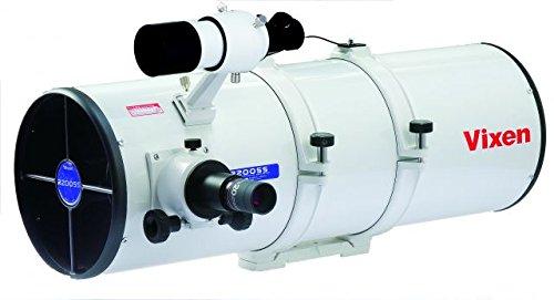 Vixen R200Ss Newtonian Telescope W/Dual Speed Focuser 2642Ft