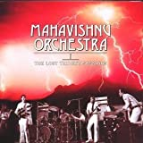 The Lost Trident Sessions by Mahavishnu Orchestra [Music CD]