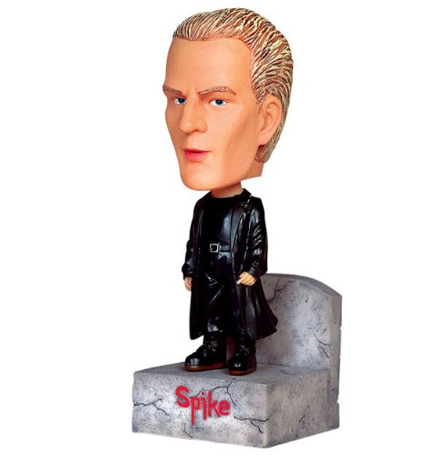 Buffy the Vampire Slayer  Spike (Bobblehead Doll)