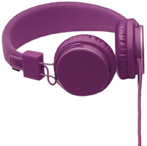 Urbanears 4090514 Plattan On-Ear Headphone (Grape)