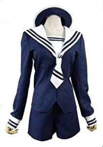 Fruits Basket Japanese Anime Mount Grass Leaves Cosplay Costume