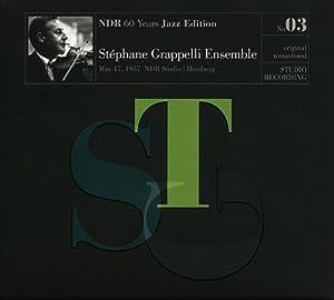 Ndr 60 Years Jazz Edition Vol.3-Studio Recording 1