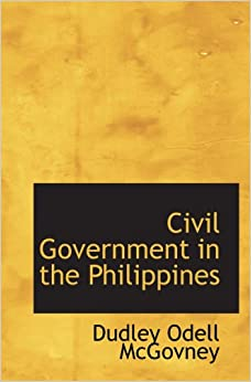 bureaucracy in the philippines book A 3-star book review of 'the food explorer while we may not realize that the sweetest mangoes originally came from the philippines and inevitable misadventures range from danger and disease to the importation of cocaine in plant form to the red tape of bureaucracy.
