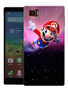 "Game Life Printed Designer Mobile Back Cover For ""Lenovo Vibe Z2 Pro K920"" By Humor Gang (3D, Matte Finish, Premium Quality, Protective Snap On Slim Hard Phone Case, Multi Color)"