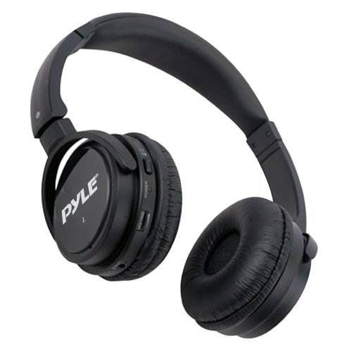 Pyle Home Phpnc15 Folding Noise-Canceling Headphones