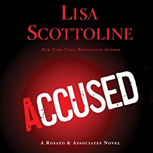 Accused: Rosato & Associates, Book 14 | [Lisa Scottoline]