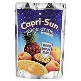 Capri-Sun Juice Drink Tropical 200ml x Case of 10