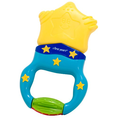 Similar product: The First Years Massaging Action Teether
