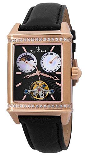 Hugo von Eyck orologio automatico da donna Caelum, HE211-322
