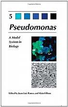 Pseudomonas 5