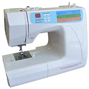 Frister Rossmann Quilters Edition 303       reviews and more information
