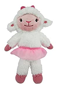 Just Play Just Play Doc McStuffins Beans Lambie Plush