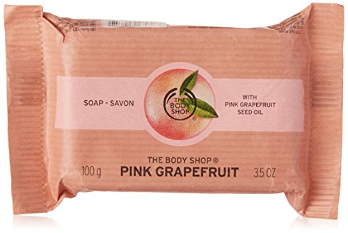 the-body-shop-pink-grapefruit-soap-100g