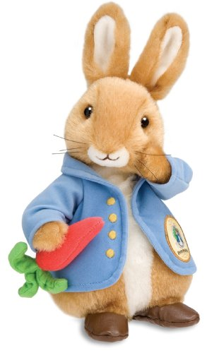 The World of Beatrix Potter: Collectible Peter Rabbit by Kids Preferred
