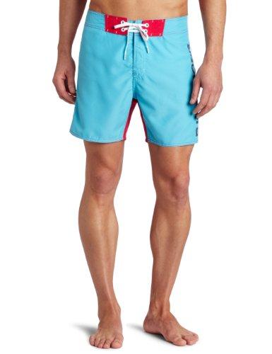 Bjorn Borg Colourblock Mid Men's Swim Shorts