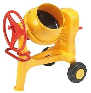 Wader Construction Cement Mixer