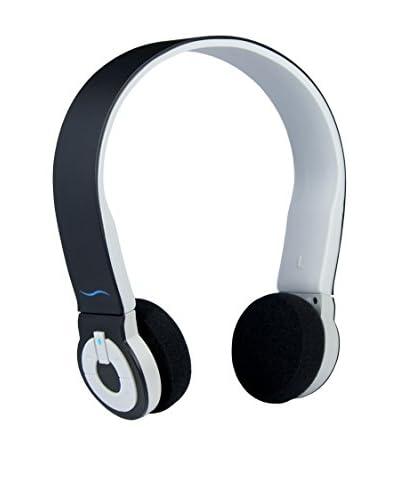 hi-Fun  Auricular Bluetooth Hi-Edo Gris