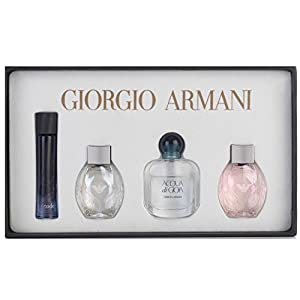 Armani Diamonds Rose Gift Set