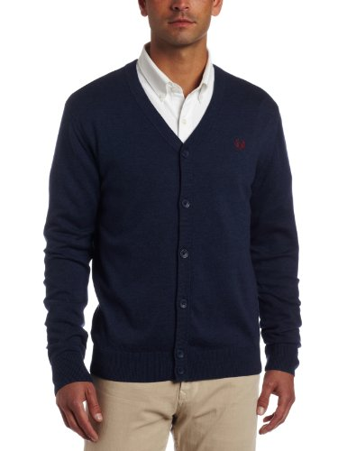 Fred Perry Men's Cardigan
