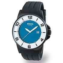 3535-20 Boccia Titanium Watch