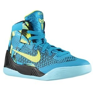 kobe shoes for kids 9