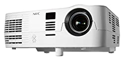 NEC VE281G PORTABLE PROJECTOR