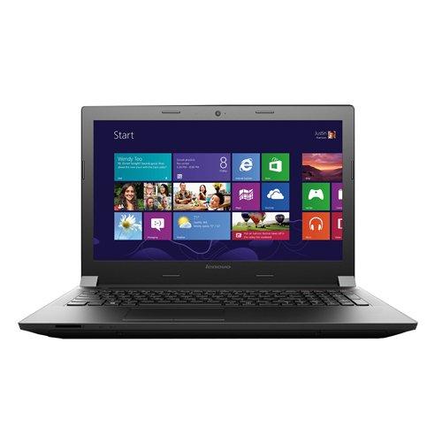 """Lenovo TS/ESS B50-70/i3-4005U Ordinateur portable 15,6"""" (38,1 cm) Noir (Intel Core i3, 4 Go de RAM, 500 Go, Intel HD Graphics 4400, Windows 8.1)"""