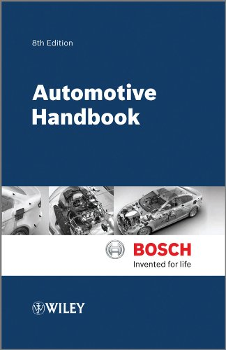 Automotive Handbook