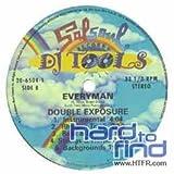 echange, troc Double Exposure - Everyman: DJ Tools