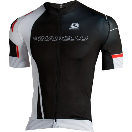 Buy Low Price Giordana FormaRed Carbon Pinarello Jersey – Short-Sleeve – Men's (B006RFOGGG)