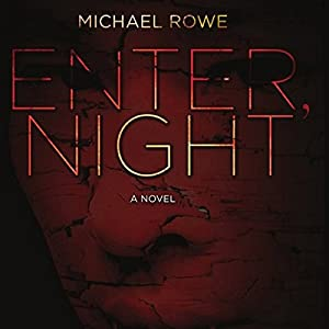 Enter, Night Audiobook