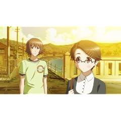 OVA かのこん ~真夏の大謝肉祭・上~ [Blu-ray]