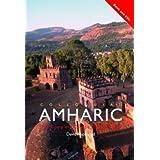 """Colloquial Amharic, w. 2 Audio-CDs (Colloquial Series)von """"David Appleyard"""""""