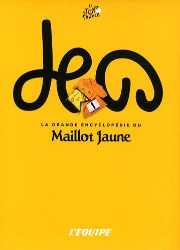 Telecharger Des Livres PDF Gratuits: La grande encyclo Maillot Jaune