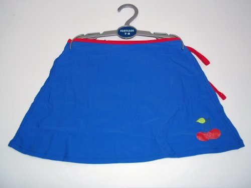 Girls Beach Skirt/ Sarong Style- Lightweight Wrap Around