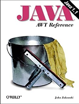 Java AWT Reference (Java Series)