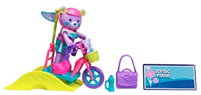 Build-A-Bear Workshop - Beary Cool Ride Playset