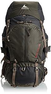 Gregory Baltoro 65 Technical Pack, Iron Gray, Medium