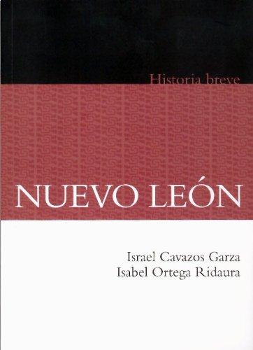 Nuevo Le n. Historia breve (Historias Breves) (Spanish Edition)
